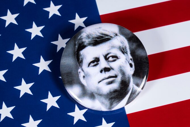 This private, luxury tour will allow you to see the public and hidden sites that were part of the assassination of President John F. Kennedy.