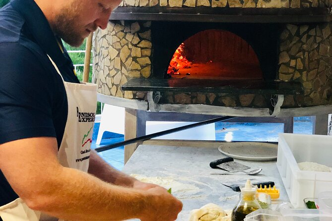 Pizza and Gnocchi Cooking Class from Sorrento