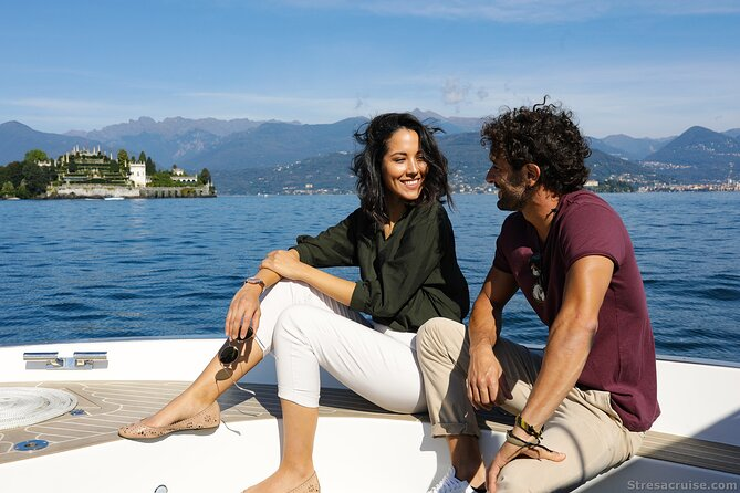 Private Cruise and Visit of the Borromean Islands from Stresa