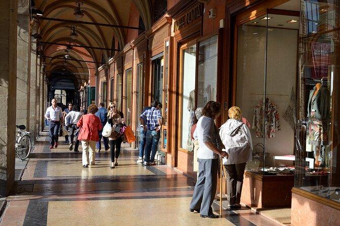 Discover Bologna an amazing city
