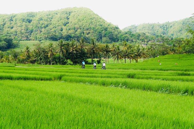 Nanggulan - The Authentic Village
