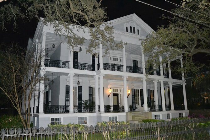 Garden District and Lafayette Cemetery Guided Walking Tour