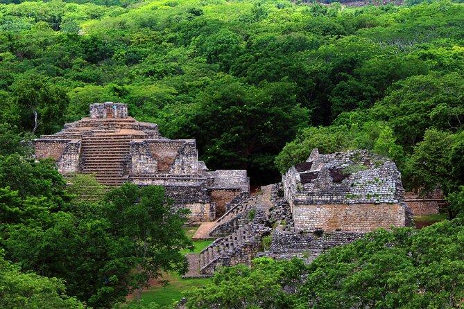 Excursión express a las ruinas mayas de Ek Balam desde Cancún y la Riviera Maya