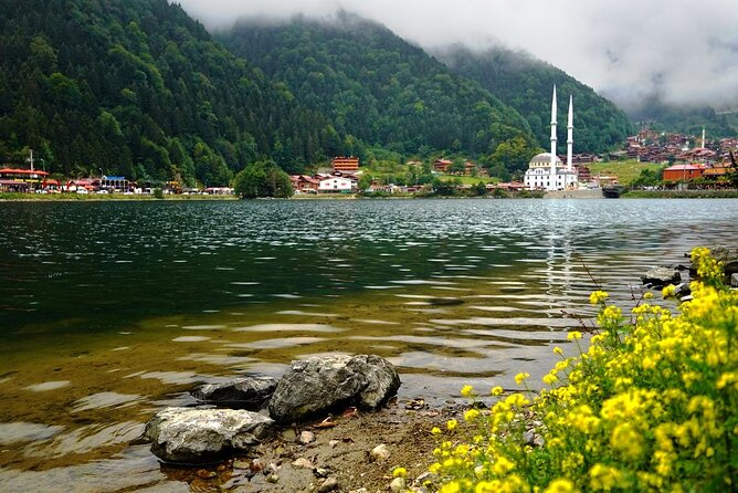 Full-Day Private Tour to Uzungöl from Trabzon