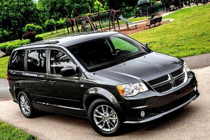 Private Transfer from JFK Airport to New York