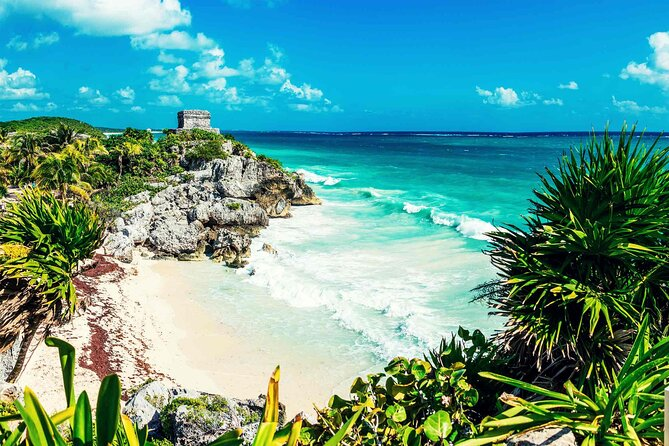 Tulum Ruins Half Day Tour with Diving