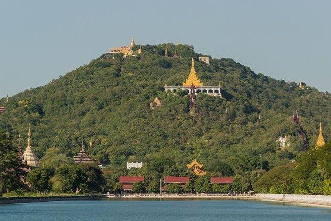 Mandalay Full-Day Tour