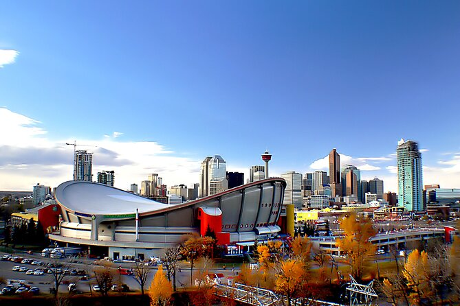 Discover Calgary with 3 Unique GPS-Guided Audio Walking Tours
