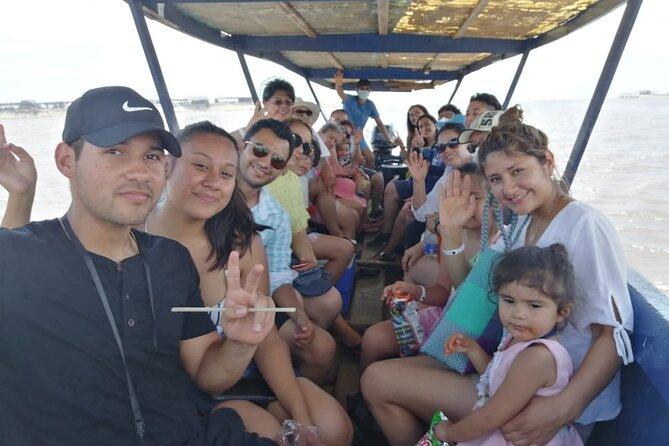 Coyuca Town Tour and Baby Turtle Release