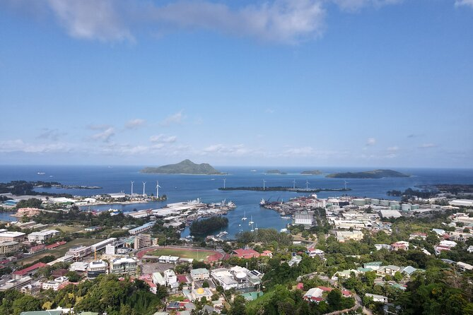 Seychelles Airport & Hotel Transfers