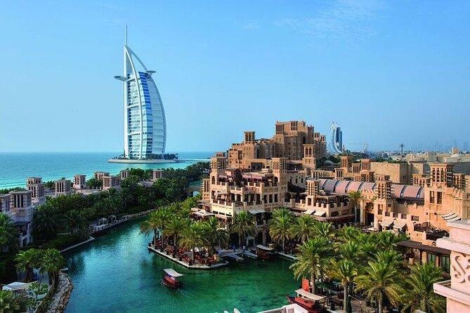 Dubai Top 5