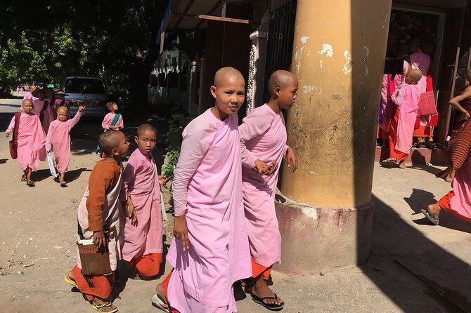 10-Day Private Myanmar Tour of Yangon, Bagan, Mandalay, Heho, Inle Lake