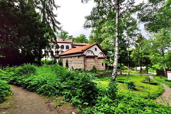 The Ultimate Virtual Private Tour of Bulgaria