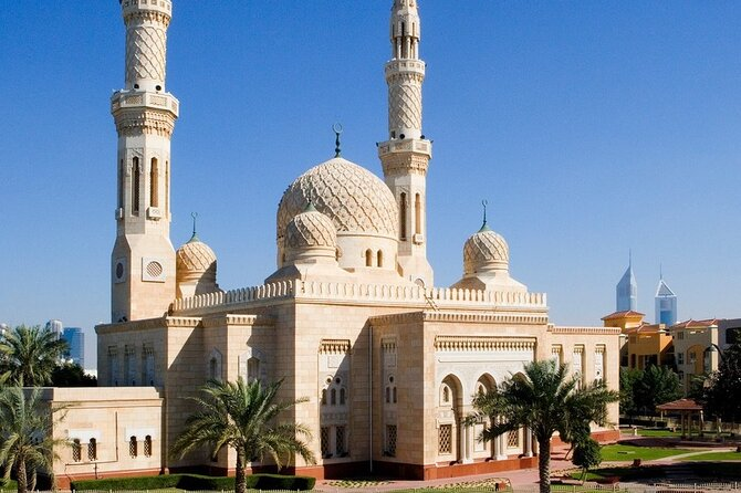 Dubai Classic Tour