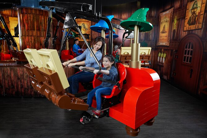 LEGOLAND® Discovery Center Atlanta Admission Ticket