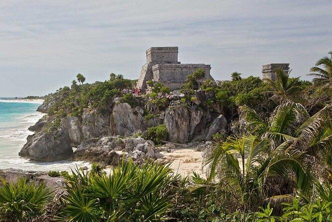 Amazing Tulum, Coba, Playa del Carmen, Cenote and Bike Rental