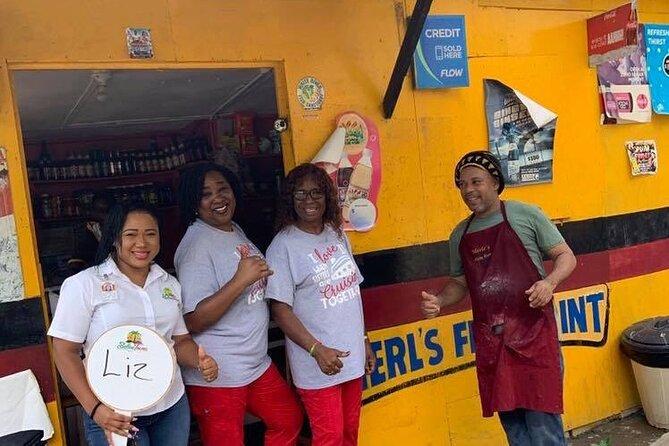 Kingston City Tour From Ocho Rios