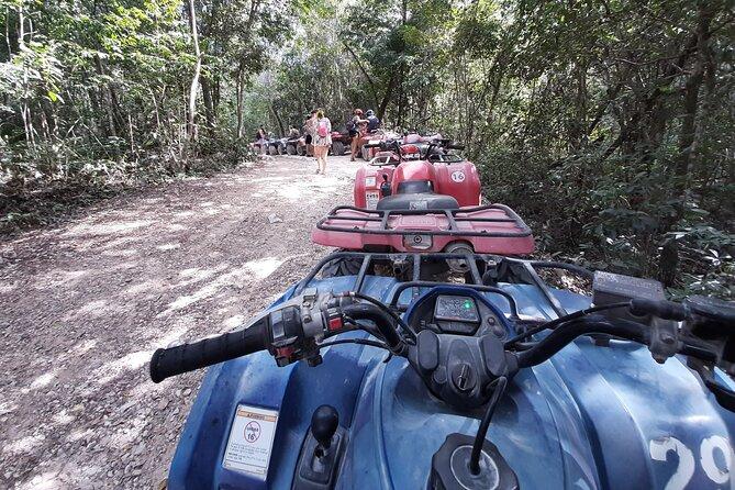ATV´s Cenotes