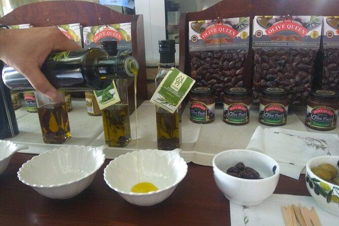 Katakolon Shore Excursion: Premium Skip-the-Lines Olympia & Free Olive Oil Tasting Tour