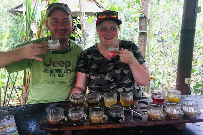 Private Shore Excursion: Highlights of Bali
