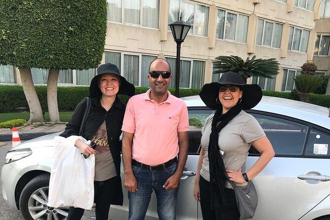 Private Car Rental Cairo to Hurghada