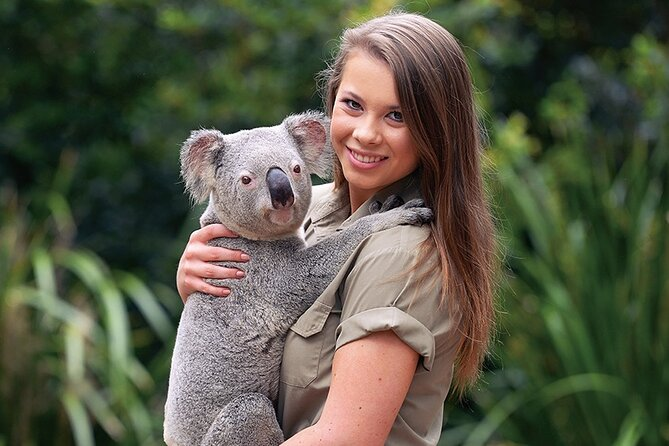 Croc Express to Australia Zoo from Brisbane