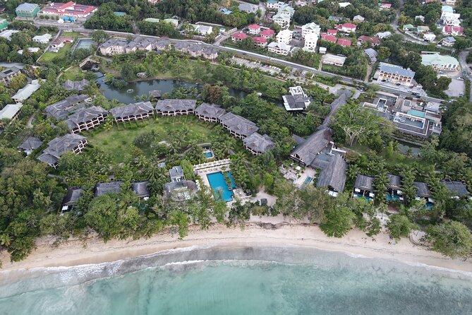 VIP Services Seychelles