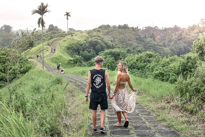 UNESCO World Heritage Tegalalang Tour Rice Terraces