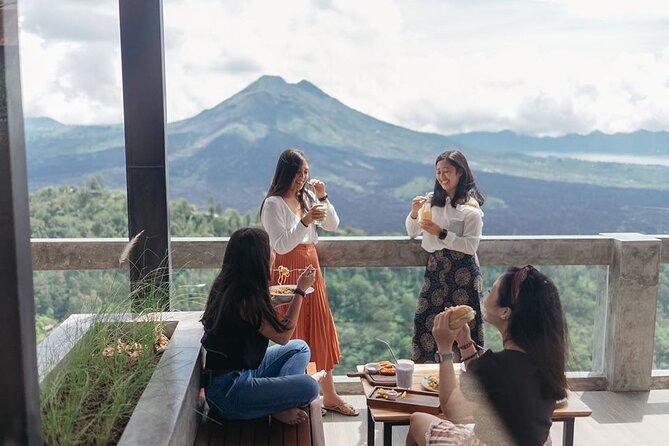 Bali Volcano Romantic Tour