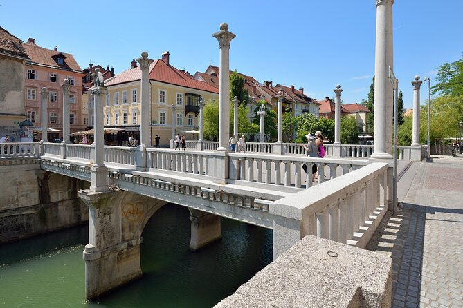 Private Tour to Slovenia from Trieste