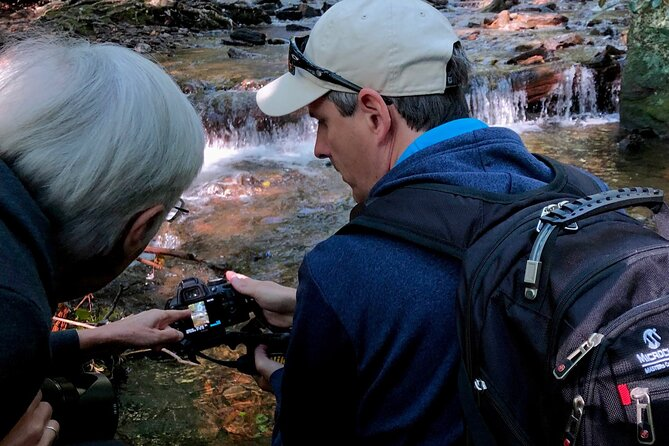 Vistas & Waterfalls - Full-Day Photo Tour (Small group up to 6)