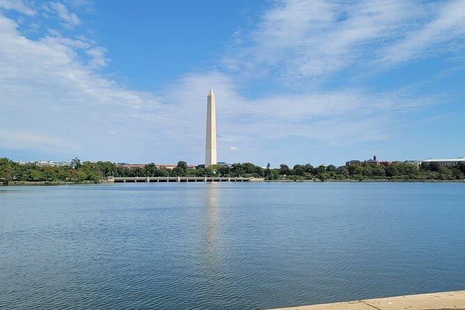 Full-Day Tour in Washington DC