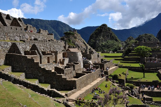 8 Days Best of The Inca Empire from Lima