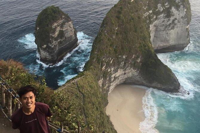Nusa Penida Day Tours