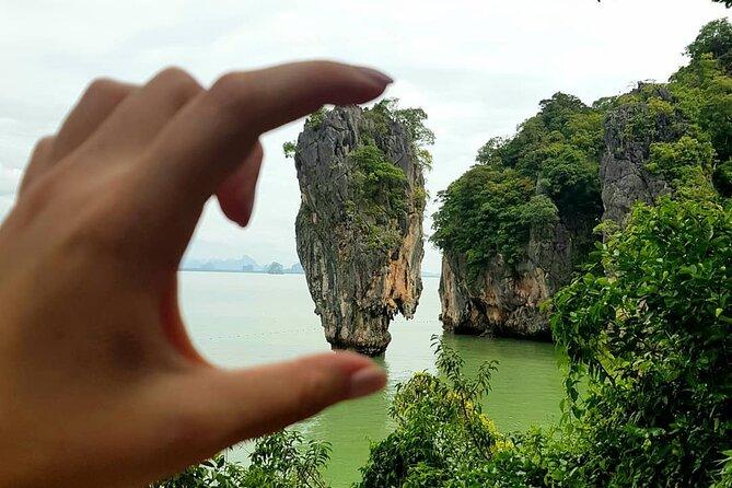 James Bond Insel - Phang Nga Bucht