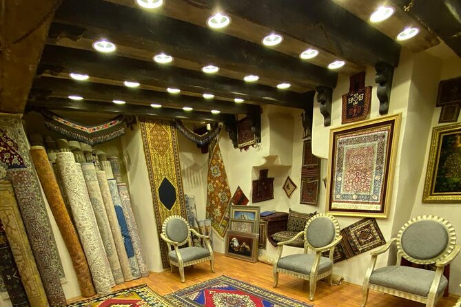 Full-Day Private Shopping Tour in Istanbul