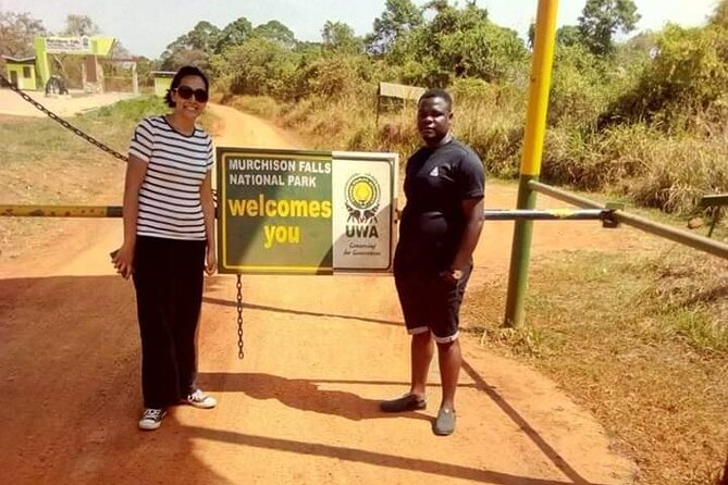 Kampala's walking Finest Experience Tour