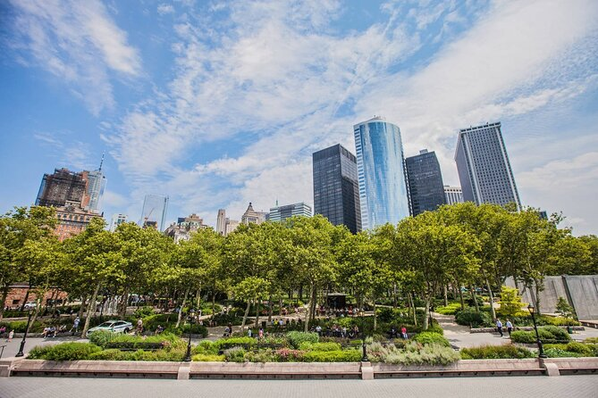 Lonely Planet Experiences: Private Walking Tour of Hamilton's New York