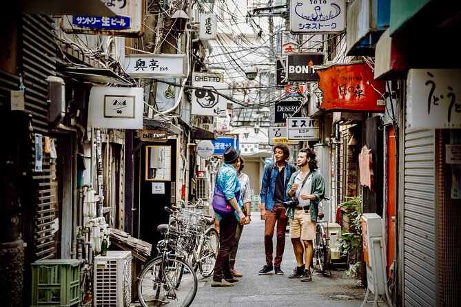 Private Custom Day In Tokyo: Secrets And Highlights Of The City With A Local