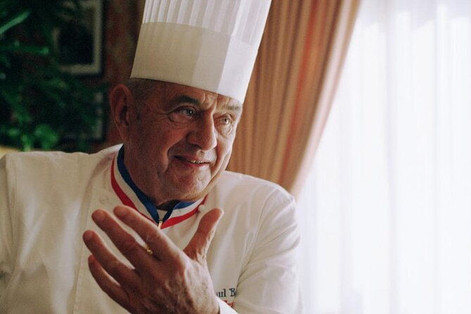 Lyon City of Gastronomy Audio-guided tour