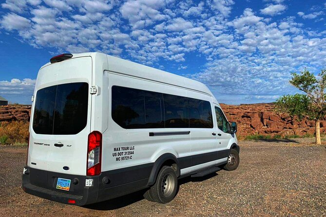 Grand Canyon and Antelope Canyon Small Group Overnight Tour