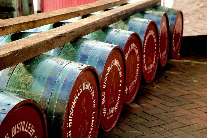 Lonely Planet Experiences: Private Whiskey Distillery Excursion