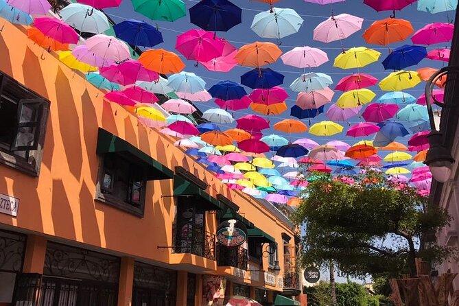 Private Full-Day Guadalajara City Tour