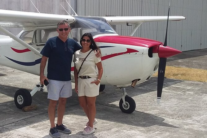 Day Trip to Contadora Airplane Tour
