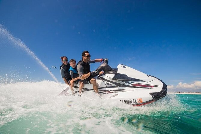 Fun Miami Beach Jetski Adventure