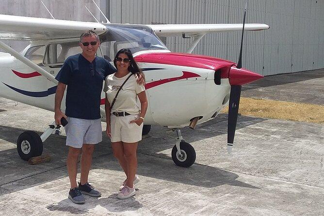 Day Trip to San Blas on Airplane