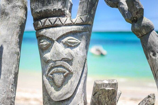 Port Vila Self-Guided Audio Tour