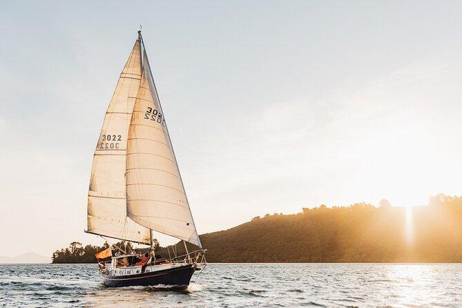 Maori Rock Carvings Sailing Tour Taupo