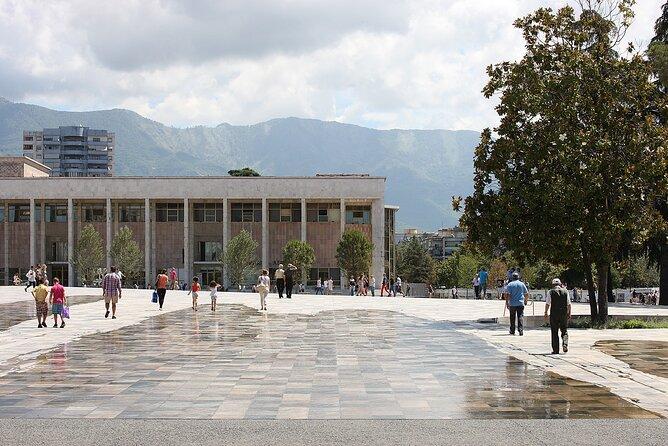 BEST OF ALBANIA IN 5 days