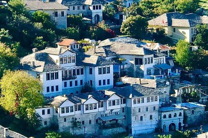 Greece and Albania Weekend